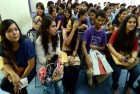 US Universities Register Drop In Number Of Applications From Indian Students