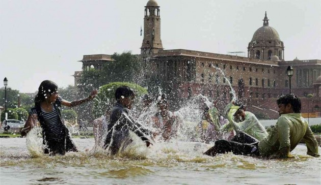 Delhi Temperature Touches 47.8 C, Highest in 62 Years