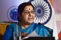 'Wish You Were Our PM,' Pak Woman Tweets To Swaraj After Getting Visa Clearance