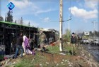 At Least 100 Killed After Deadly Explosion Rips Through Syrian Evacuation Bus