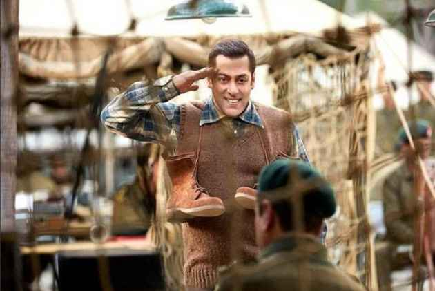 'Tubelight' Might Not Release In Pakistan