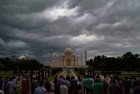 Taj Mahal in Top Five Tourist Attractions Globally: Survey