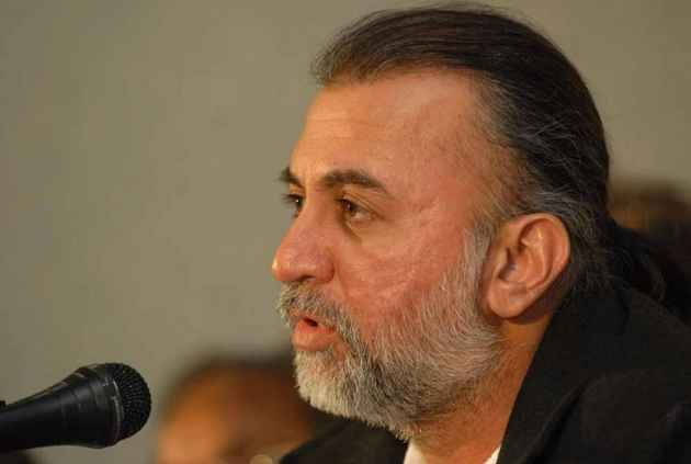 Tarun Tejpal Case: Media Barred From Covering Proceedings Until Completion Of Trial