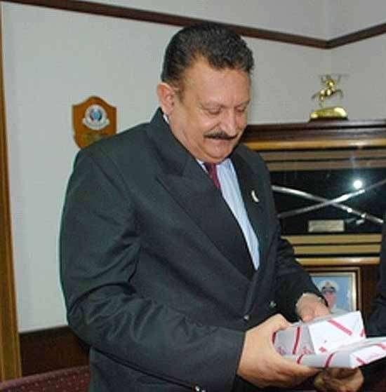 Lt Gen Tejinder Singh Arrested Following Dismissal of Bail Plea