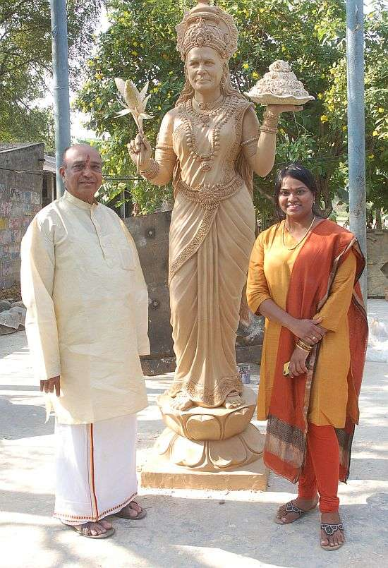 Image result for Sonia Gandhi Temple hd
