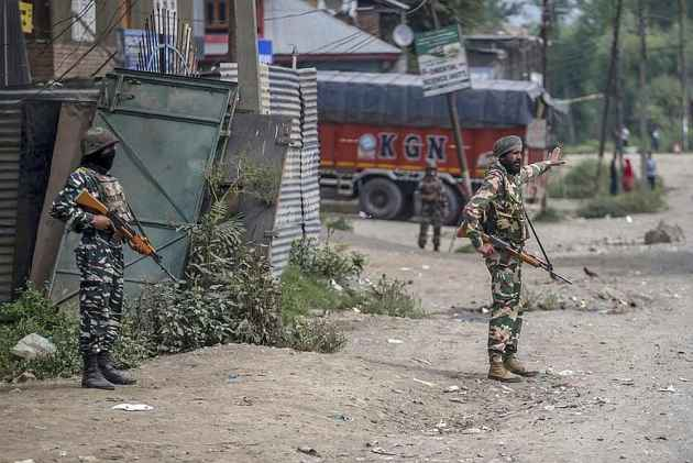 Amarnath yatra terror attack: Manhunt on for Pakistani mastermind Abu Ismail
