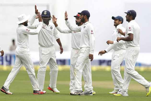 Won't Play Bilateral Series Against Pakistan Without Govt.'s Permission, Says BCCI