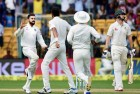 India Beat Australia By 75 Runs To Level Series At 1-1
