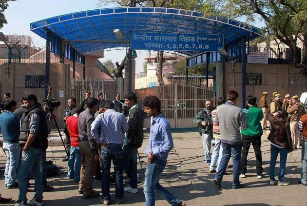 Delhi: Over 1,250 Inmates Granted Special Remission