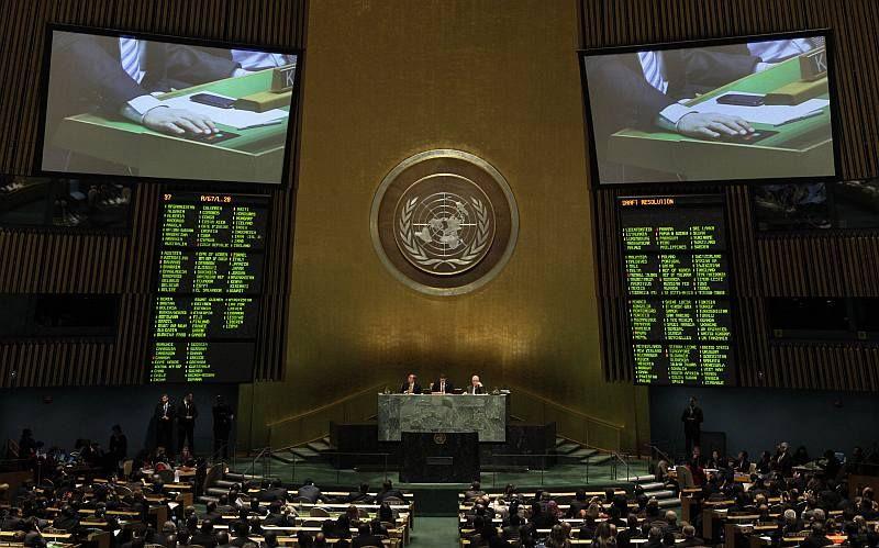 Jordan Diplomat to Replace Pillay as UN HC for Rights