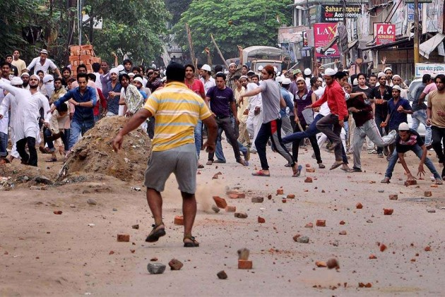 Rioting and Arson in Saharanpur Caused Rs 244 Crore Loss: Study