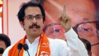 Shiv Sena Feels It 'Wasted' Quarter Century In Alliance With BJP
