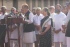 Opposition Parties Meet President, Say Voices Of Dissent Being Muzzled