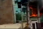 Six Killed in Noida Factory Fire, Probe Ordered