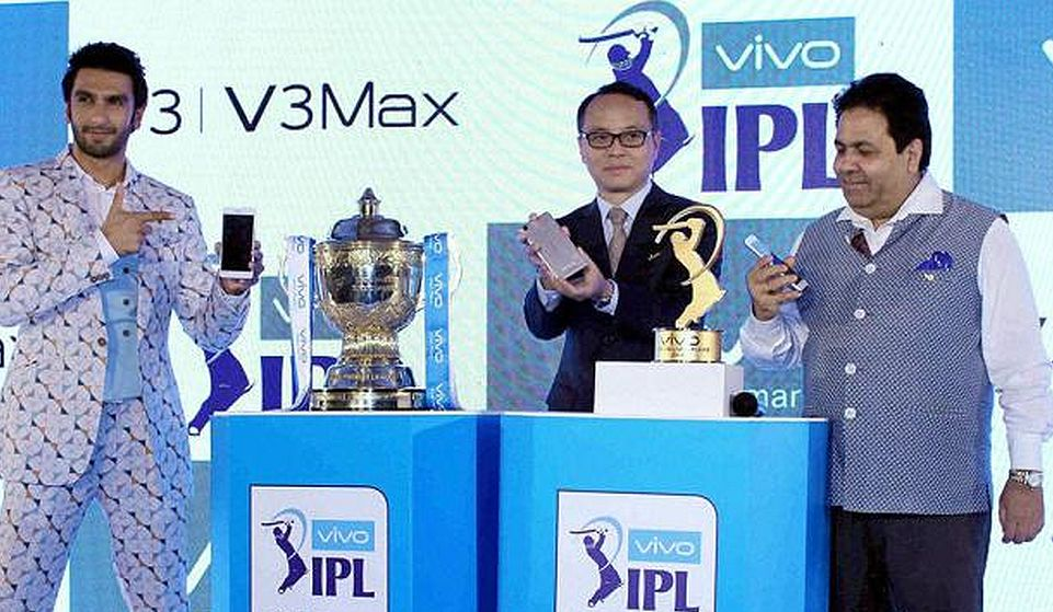 VIVO Retains IPL Title Sponsorship For Next Five Years In Massive Deal