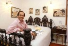 Vikram Seth Responds in Verse to SC Decision on Gay Sex