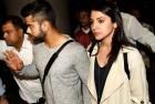 Virat Kohli Thrashes All Engagement Rumours With Anushka Sharma