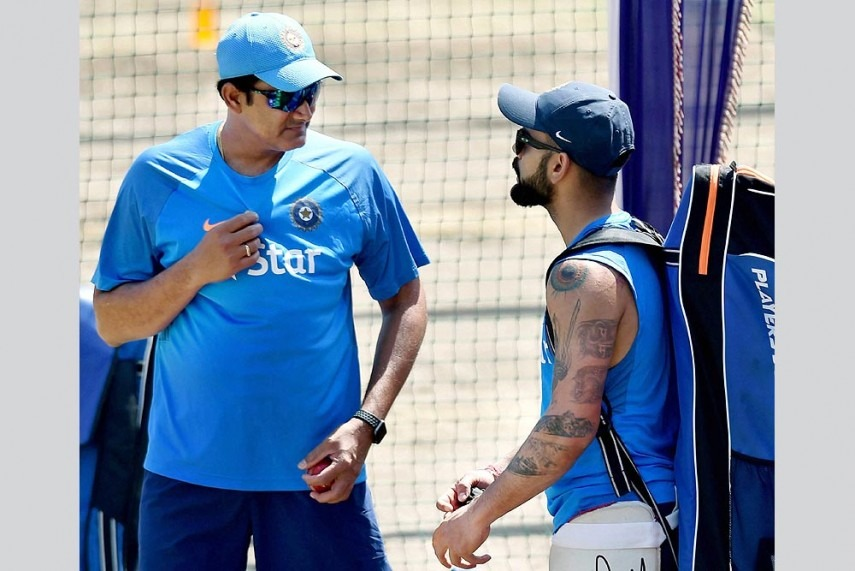 150 percent hike for Grade A players proposed by Kohli, Kumble