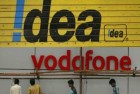Shares Of Idea Plunge Over Six Percent After Vodafone-Merger Announcement