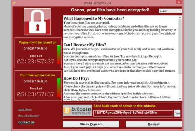 Kerala: 23 Computers Of Southern Railways In Palakkad Hit By WannaCry Attack