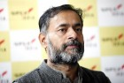 'Naked Power Struggle' Has Made AAP a 'Sinking Ship', Says Former Party Leader Yogendra Yadav