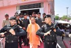 Yogi to Make Surprise Calls to Catch UPs Truant 'Babus'