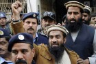 US, UK Ask Pakistan to Hand Over Lakhvi to India
