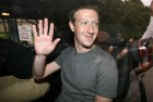 Facebook's Zuckerberg Turns Dad, To Give 99% of Fortune to Charity