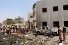 Rebel Bombing And Air Strike Kill 9 Civilians In Yemen