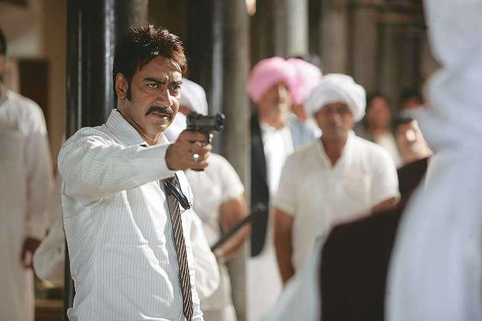 Rapists Should Be Hanged: Ajay Devgn