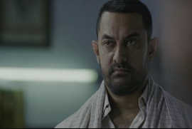 Watch: Aamir's <em>Dangal</em> Trailer Explores Father-Daughter Relationship