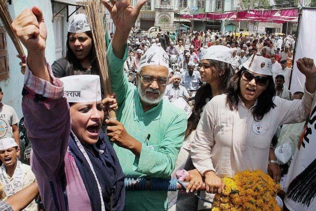 AAP Should Heed Remarks of 'Bhishma Pitamah' Bhushan: Ilmi