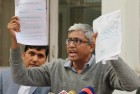 AAP Questions PM's Silence over 'Deaths Related to Notes Ban'