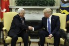 With You We Have Hope: Palestinian President Tells Trump