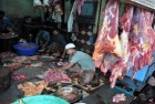 Lucknow Meat Sellers Go On Strike Protesting Crackdown On Slaughterhouses