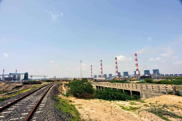 North India Faces Power Shortage Due to Lack of Coal Supply