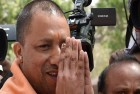 Yogi Adityanath Makes Surprise Visit To Police Station In Lucknow