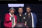 'AIB Knockout': FIR Against Karan Johar, Deepika and Others