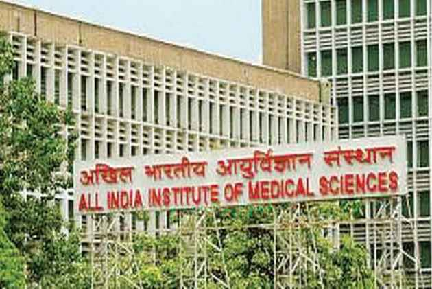 60-Year-Old Woman Gets 'Golden' Knee At AIIMS