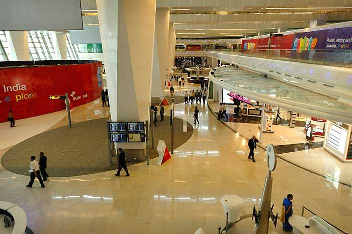 IGI Named World's Second Best Airport for Service Quality