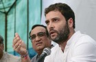 Taken by Rahul's Love for Dogs, Animal Lovers Pledge Vote