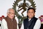 Why Rape Accused Prajapati Still A Minister, UP Governor Asks CM Akhilesh