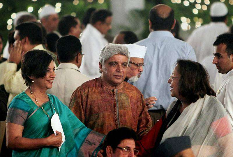 Sachin, Rekha's Absence From RS Unjustified: Javed Akhtar