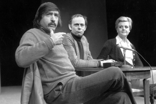 Legendary Playwright Edward Albee Dies at 88