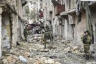 Bomb in Syria's Aleppo Kills Six: State TV