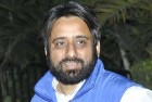 AAP's Okhla MLA Amanatullah Khan Resigns From PAC After Airing Differences