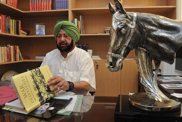 Sidhu wife to join Congress