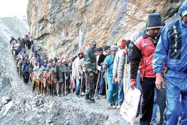 Amarnath pilgrims dead, several injured in terror attack in Anantnag