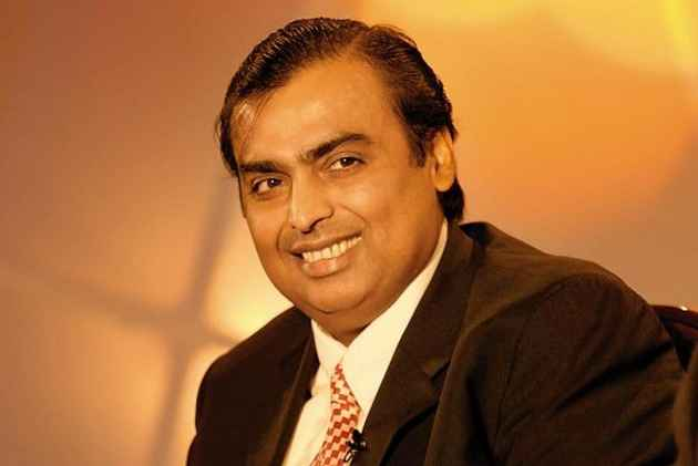 RIL Surpasses TCS to Become Most Valued Indian Firm