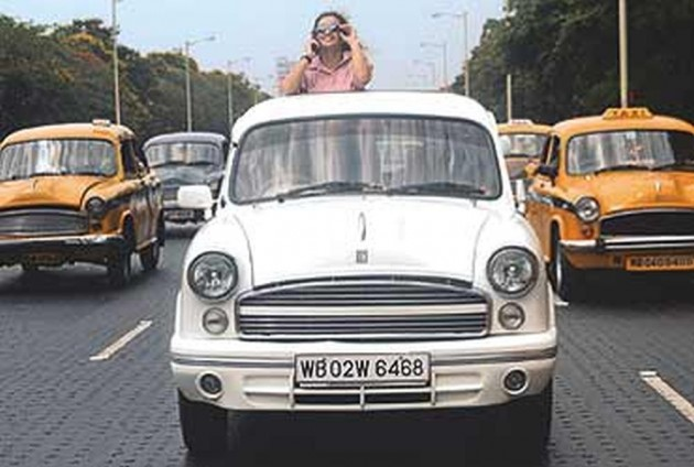Hindustan Motors Sells The Iconic Ambassador Brand To Peugeot For Rs 80 Crore
